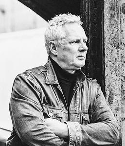 John Kyrklund. Hemsida, Webb, kreativ, print, event, varumärke