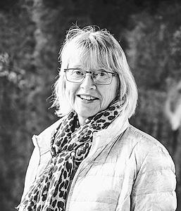 Sussi Calås-Jonsson. Skrivent, författare, grafisk design, SEO, reklambyrå